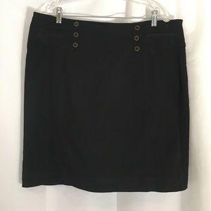 Apostrophe Skirt Never Worn